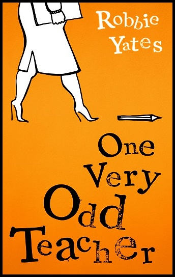 One_Very_Odd_Teacher_Cover_Final_Small_Outlined
